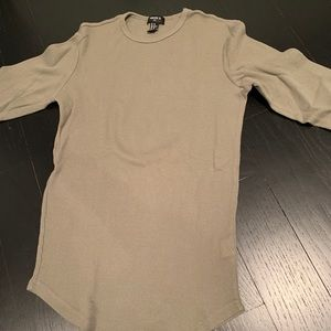 Olive thermal